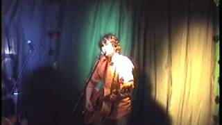 Chris Helme - Love is the Law