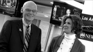 James Carville and Mary Matalin Answer