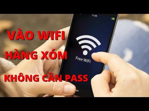 cách hack wifi nhà hàng xóm bằng điện thoại - Cách Lấy Mật Khẩu Wifi CHÙA Wifi MIỄN PHÍ Nhà Hàng Xóm Cực Đơn Giản Cực Dễ Mà Không Cần Xin Mật Khẩu