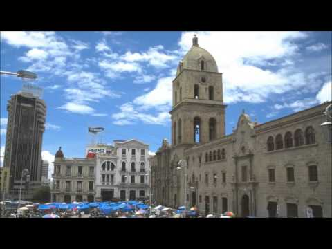 South America - SlideShow With Relaxing Classical Music