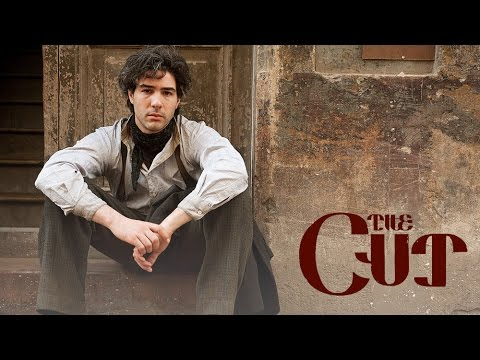 画像: THE CUT by Fatih Akin - Official International Trailer (1080p) youtu.be