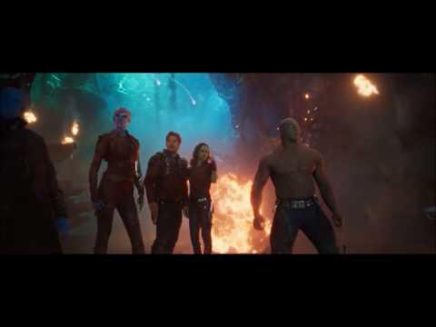 Marvel Superheroes -  Meet Me on the Battlefield