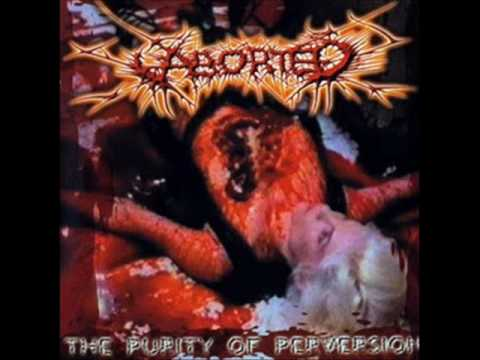 Aborted - The Lament Configuration