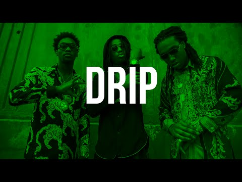"*FREE* Zaytoven x Migos Type Beat ""Drip"" 