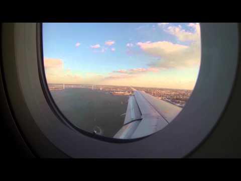 PBI to Laguardia Airport