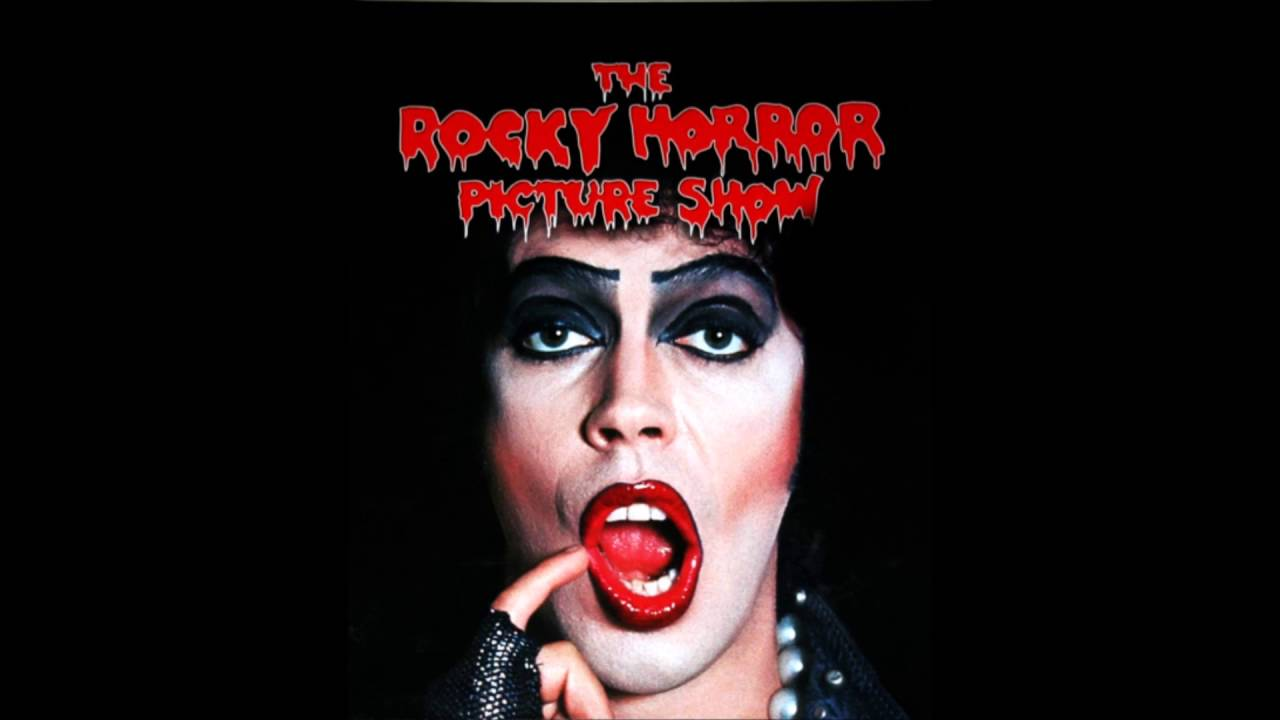 The Rocky Horror Picture Show Soundtrack - The Time Warp ...