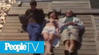 The 'Dawson's Creek' Opening Credits Were An Accident According To Show's Creator | PeopleTV