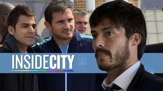 Manchester City: Barcelona & Back | INSIDE CITY 146