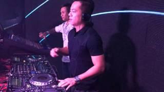 MDM Music Club - DJ Hoàng Anh On The Mix Part 1 - 30/04/2016