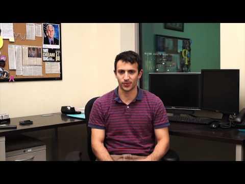 Purdue Student Government - November Presidential Address