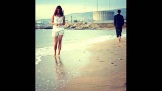 Gambar cover T1One feat. Анастасия К. - Ухожу