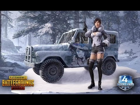 I'm BACKKKKKKKK | PUBG MOBILE EMULATOR