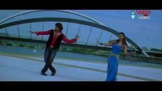 Hero Songs - Kannullona - Nitin, Bhavana - HD