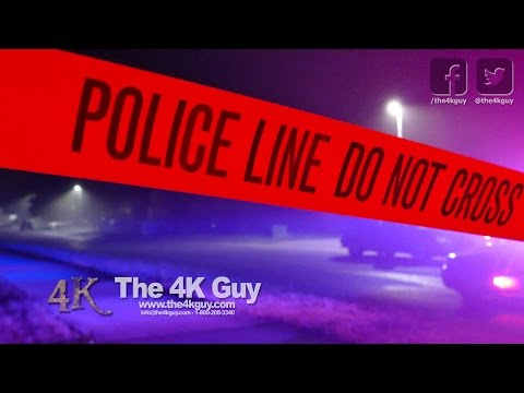 Canada: Cops tipped off by FBI kill suspected terrorist 8-10-2016