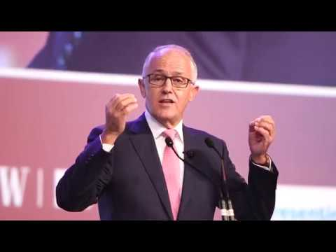 Australian Financial Review Business Summit