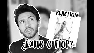 SHE IS COMING - MILEY CYRUS (LATIN REACTION) | Niculos M