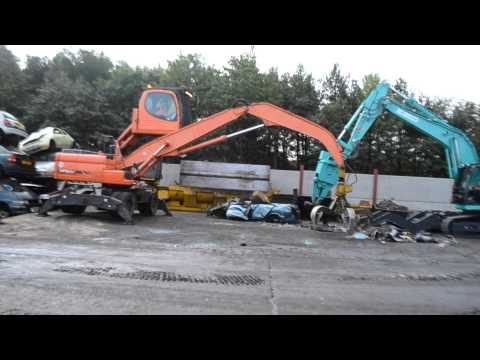 Scrapping your car with UK Auto Spares & Salvage