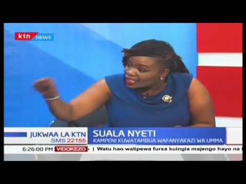 Kampeni ya huduma halisi ya yazinduliwa  | Jukwaa la KTN News