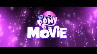 my little pony the movie intro/we got the beat+lyrics