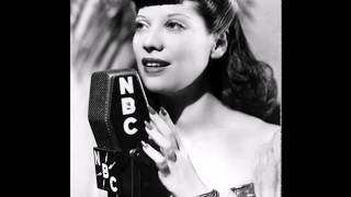 Dinah Shore, Coax Me A Little Bit (1946)