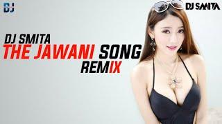 The Jawani Song (Remix) SOTY 2 || Tiger Shroff || Tara || DJ Smita || 2019 || DJ SPECIAL EFFECTS ||