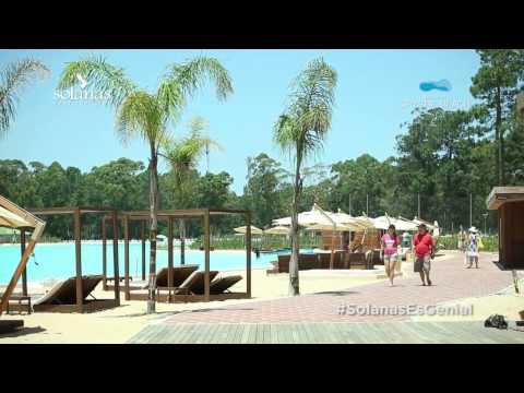 Solanas Crystal Beach