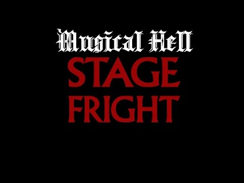 Stage Fright: Musical Hell Review #41