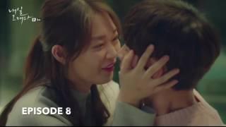 Lee Jae Hoon Romantic Scenes Tomorrow With You