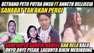 Hati Hati Mengandung Bawang Betrand Feat Anneth Sahabat Tak Akan Pergi