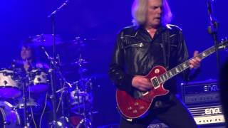 Black Star Riders - Emerald Live at The Olympia Dublin Ireland 2015