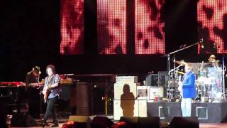 "Tom Petty & The Heartbreakers - ""Good Enough"" HD(Live-Gorge-2010)"