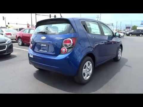 Bobby Layman Chevrolet >> 2014 Chevrolet Sonic Ls Buying A New Car At Bobby Layman Chevrolet