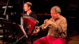 Guy Touvron, Michael Glasko et Bruno Membrey I Le live de la matinale