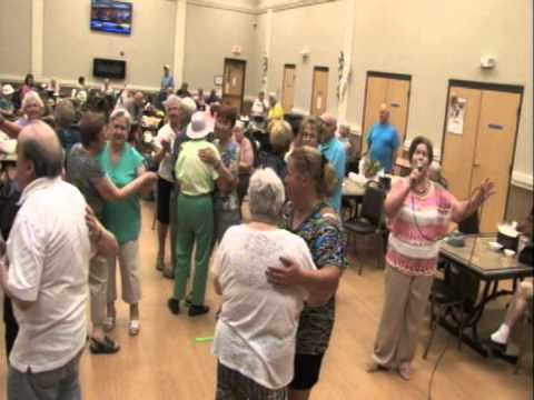 Golden years adult day care