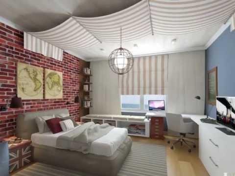 Дизайн интерьера в Одессе, Студия дизайна интерьеров «Идея»