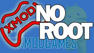 Gambar cover Xmodgames: NO ROOT required? Does Xmodagmes work WITHOUT ROOT?