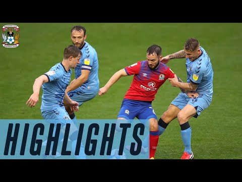 Coventry Blackburn Goals And Highlights
