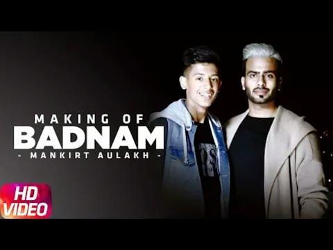 Badnam Remix | Mankirt Aulakh | DJ Umesh Solana | Sukh Sanghera |