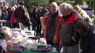 Smoksmarkt in Zelhem