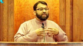 The Spiritual Heart - Yasir Qadhi