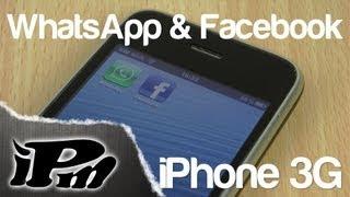 WhatsApp, Facebook & co. auf alten Geräten installieren - ANLEITUNG