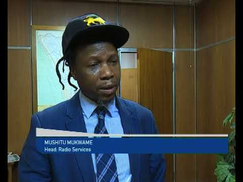 NBC radio managers meet in Windhoek to review and align their programmes -NBC