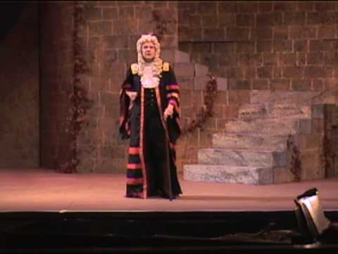 """""""Nightmare Song"""" from IOLANTHE"""