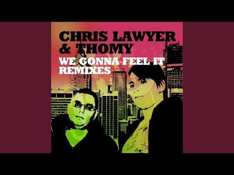 We Gonna Feel It (Tim Sanchez Remix)