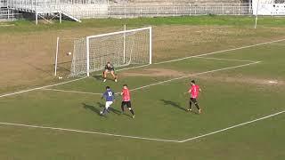 Serie D Massese-Sangiovannese 1-1