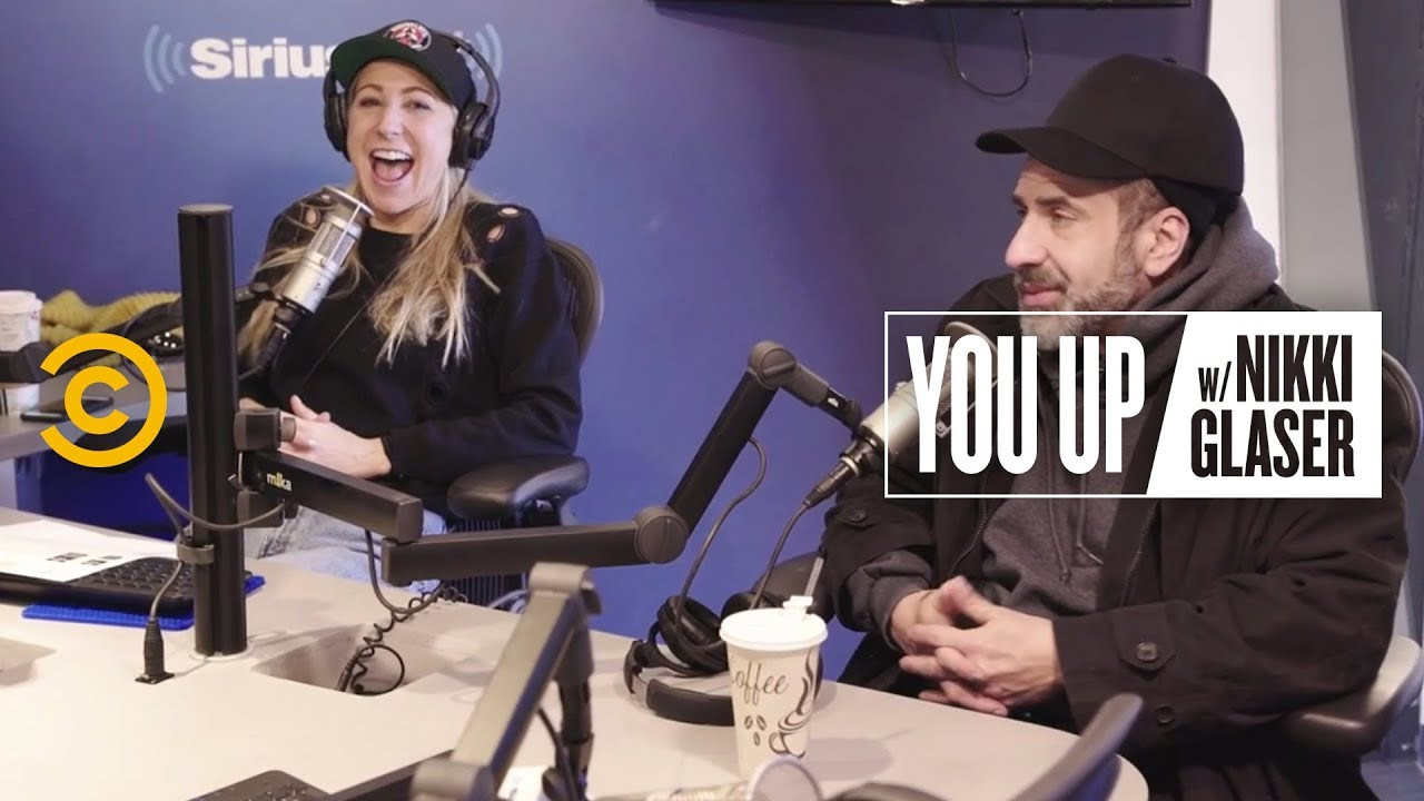 New Year's Shows Are Depressing (feat. Dave Attell and Sarah Tollemache) - You Up w/ Nikki Glaser