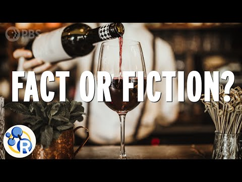 wine article 7 Wine Facts  Myths
