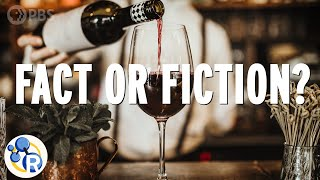 7 Wine Facts & Myths