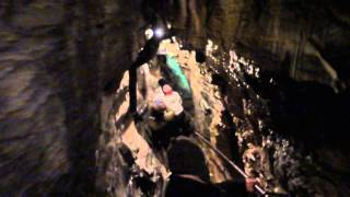 Secret Caverns New York - Going Underground