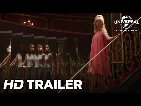 EL MISTERIO DE SOHO - Trailer Oficial - 28 de Octubre sólo en Cines.